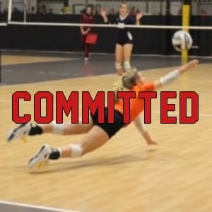 WI: Casey Miller, 2021 L/DS, All-Conference, 3.0 GPA